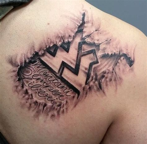 wv tattoos designs at most shops there always seems to be at least