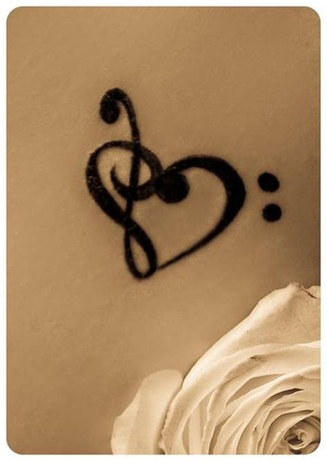 tattooed heart clarinet 196 best images about b a n d g e e k on pinterest