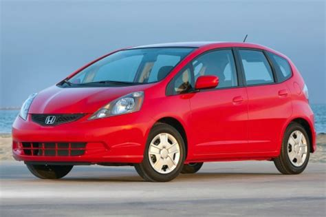 honda recalls 46 000 fit models over electronic stability control problem torque news