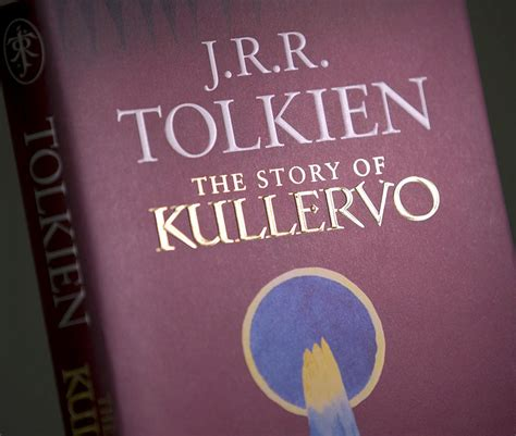 the story of kullervo tolkien the mickey publishers cash in again 2015 08 27 espresso