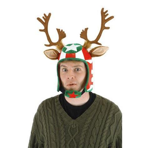 crazy christmas hats elf reindeer santa much more