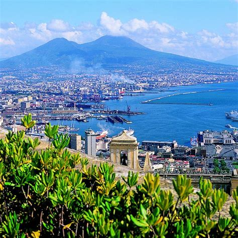 italia napoli beaches nearest to napoli italy usa today