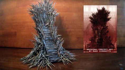of thrones books of thrones book accurate mini throne on essential tv