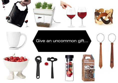 gifts for the that has everything 10 uncommon gifts for someone who has everything design milk