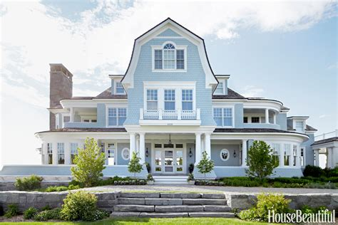 home blue 36 house exterior design ideas best home exteriors