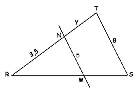 exercices 03. théorème de thalès, énoncé intellego.fr