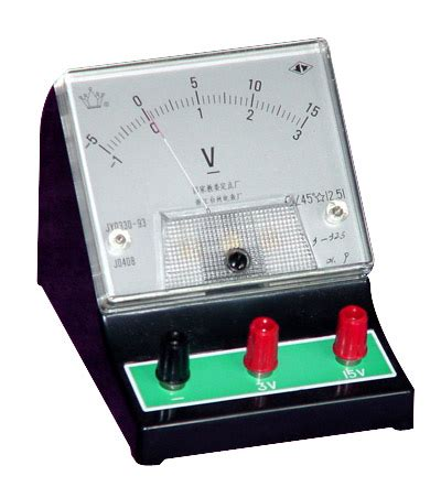 Dc Voltmeter China Instrument Microscope Human Model Supplier