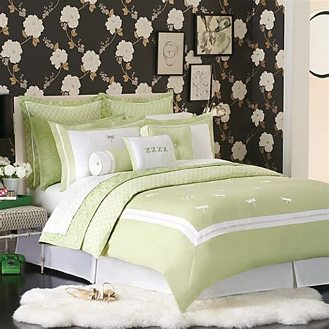 kate spade bedding kate spade dragonfly drive duvet cover 100 cotton bed