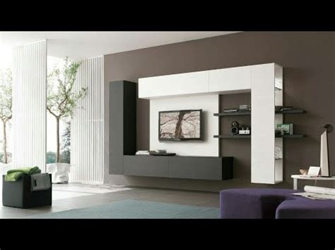 modern contemporary tv cabinet design tc124 modern tv cabinet design 2017 2018 youtube