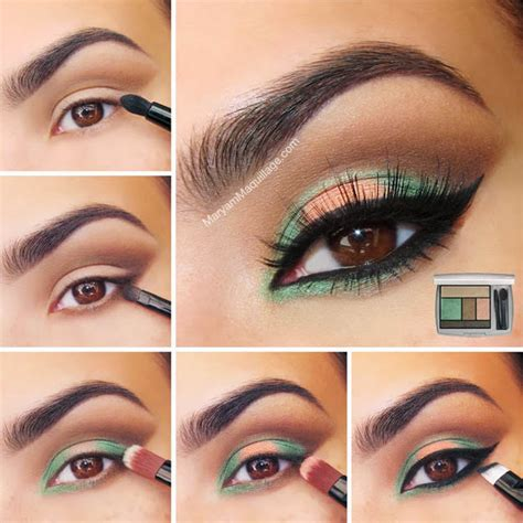Eyeshadow Za 13 of the best eyeshadow tutorials for brown