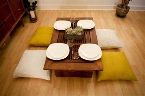1000 ideas about japanese dining table on
