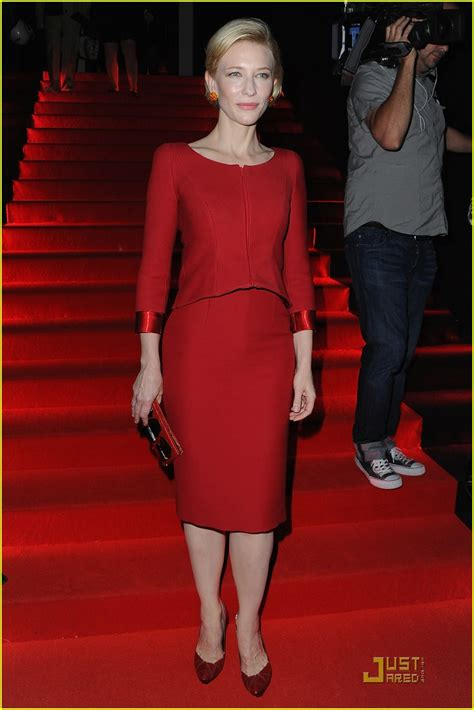 And Cate Blanchett At The Armani Fashion Show by Sized Photo Of Cate Blanchett Armani Prive 15 Photo
