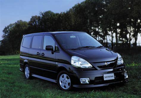 Ecu Nissan Serena C24 セレナ c24で注意したい 2つの高額部品 とは 中古車の注意点とは