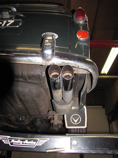 volvo abarth exhausts