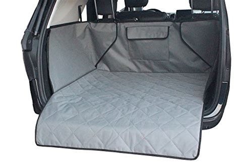Quilted Cargo Cover by Innx Quilted Waterproof Pets Cargo Liner Cover Heavy