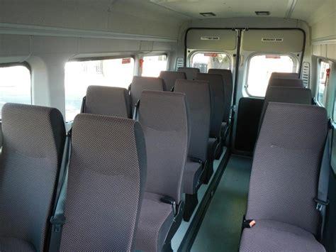 Mini Dieng Wonosobo 16 Seats 14 seat minibus capital car and hire croydon car