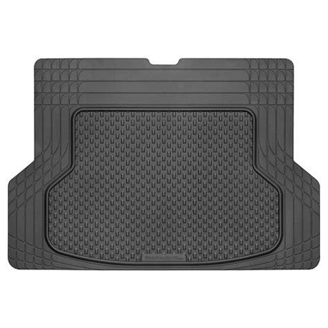 weathertech black cargo mat target