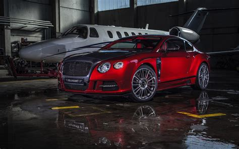 Red Bentley Wallpaper 44031 2560x1600 Px Hdwallsource Com