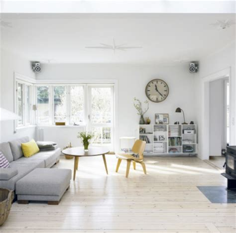 scandinavian homes interiors scandinavian retreat danish interiors
