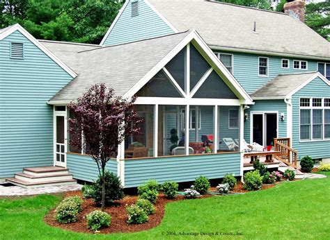 Designing Your Backyard Screened Porches Archadeck Outdoor Living