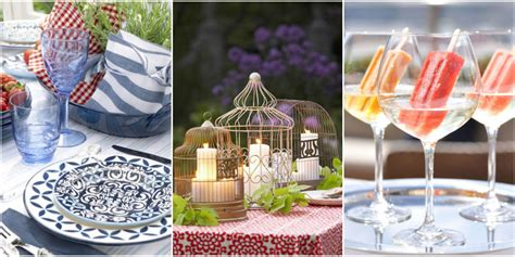 summer party decorations 50 summer party ideas and themes outdoor entertaining tips