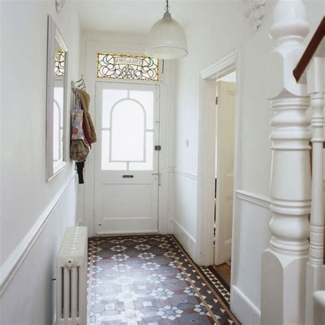 Period Homes Interiors Magazine by 10 Amazing Ideas For Decoration Of Small Hallways