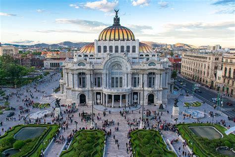 Search City Mexico City Travel Lonely Planet