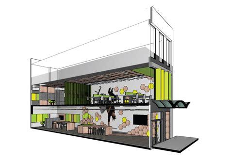 design innovation for the built environment million dollar investment for regional incubator spaces