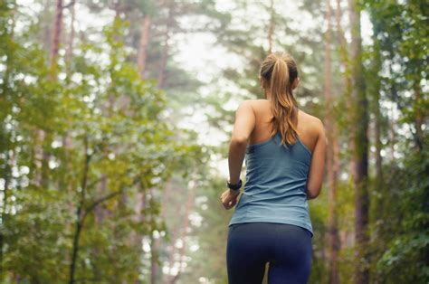 From The To Running by 10 Awesome Reasons Why You Should Go Trail Running