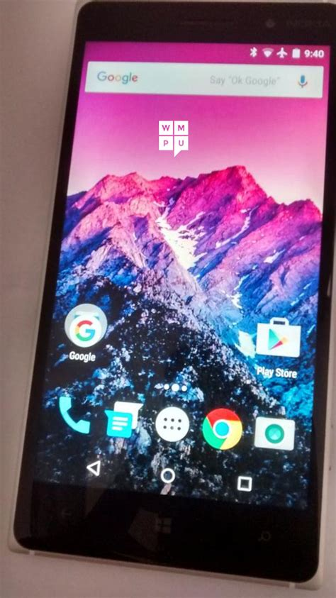 mobile with android lollipop v 237 deo bug do windows 10 mobile permite instalar o android