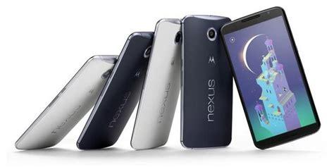 Nexus 6 Hp Android Lollipop Pertama Di Dunia nexus 6 smartphone android lollipop pertama di dunia
