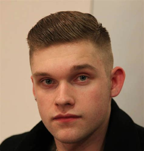 hairstyle quiff pin quiff on