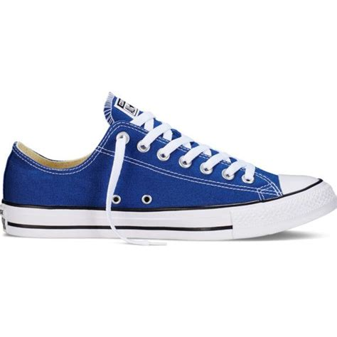 Blue Sneaker converse chuck all fresh colors roadtrip