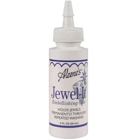 Washable Glue For Ceramic Iron Glass And Plastic aleene s it washable glue 2 ounce at joann