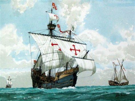 como son los barcos de cristobal colon crist 243 bal col 243 n quot pruebas sobre hallazgo de carabela son