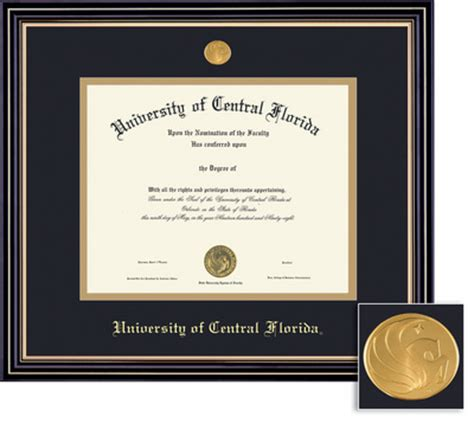 Mba Degree Florida by Of Central Florida Bookstore Framing Success