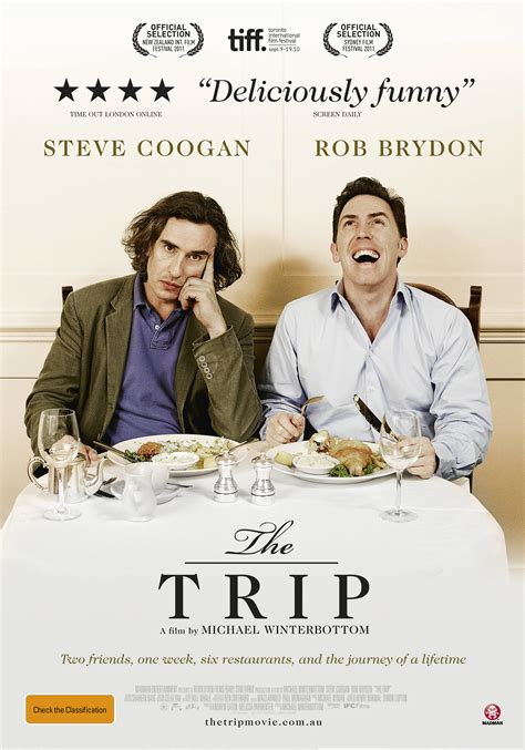 The Trip by The Trip Poster The Reel Bits