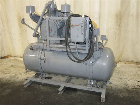 leroi 770a air compressor 15 hp 02170720001 ebay