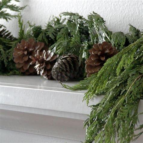 garland mantle mantle garland