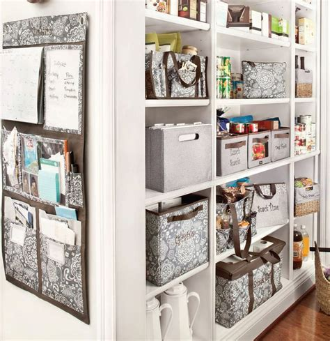 one organization here s some inspiration using our thirty one pantry