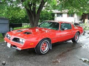 Pontiac Firebird 1977 1977 Pontiac Firebird Formula Id 12660