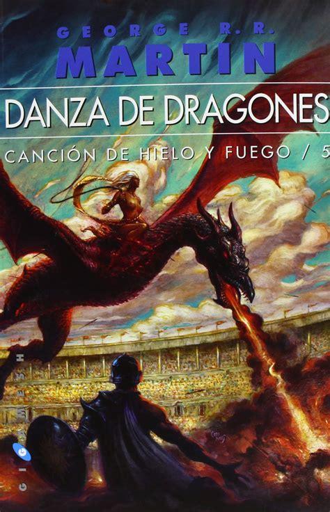 libro danza de dragones normas del subforo danza de dragones