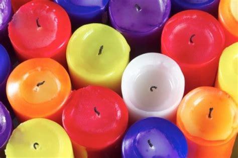 cera per candele 17 migliori idee su fare candele su candele
