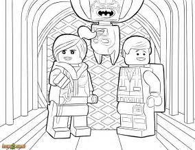 lego coloring pages wyldstyle emmet batman coloring page printable sheet