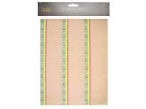 Fiddlestix Paperie Bright Natural Striped Address Labels Shop Hobby Lobby Fiddlestix Paperie Label Template