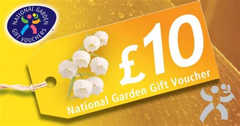 Hta Gift Card - gift cards and vouchers product range ashtead park garden centre surrey