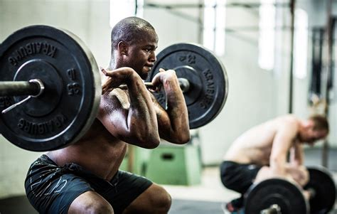 Gym Pictures by The 5 Best Gyms To Join Now Men S Health