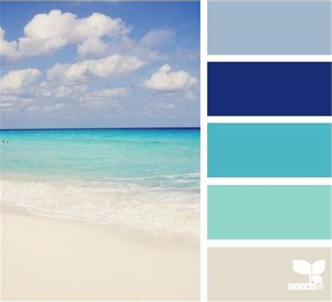 paint colors for beach theme bedroom 25 best ideas about beach color on pinterest beach color palettes beach color