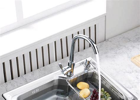 Kitchen Sink Store by Aliexpress Buy Sink Single Tank Kitchen 304