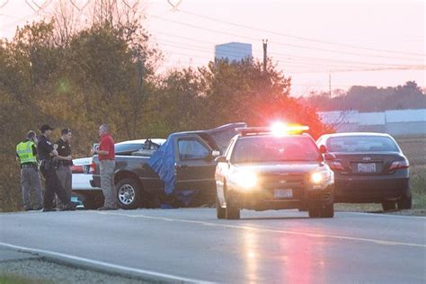 car crash in illinois officials still piecing together what happened in tazewell car accidents news journal
